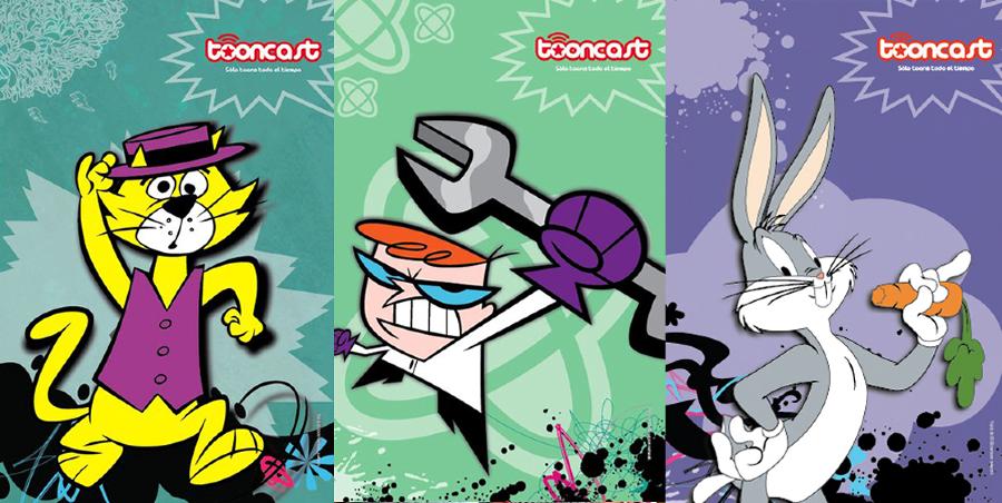 cartoon network america latina online dating